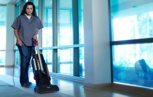 commercial office cleaning in Vancouver BC